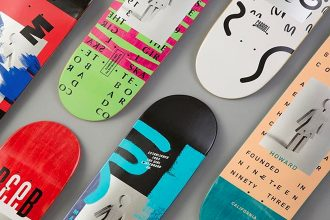 Contemporary OG series by Girl Skateboards